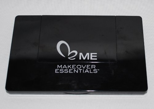 Personal-I-ze Custom Compact by Makeover Essentials by Makeover Essentials compact set