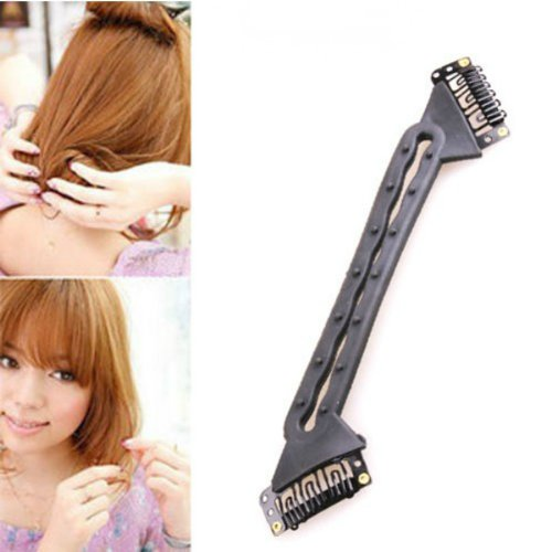 BOB Short Hair Device Hairdisk Big Size Black Color by 247 store