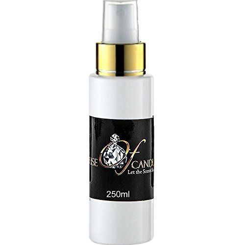 WHITE CHOCOLATE COCONUT Body Spray Mist TRIPLE SCENTED EXTRA STRONG 250ml8oz