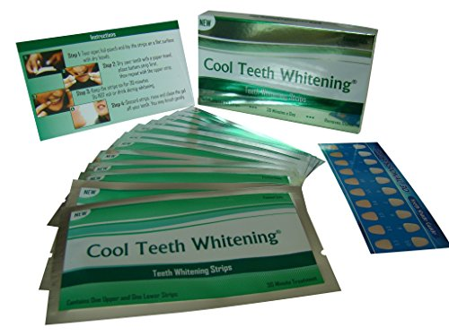 Cool Teeth Whitening® 14 Treatments Advanced Professional
