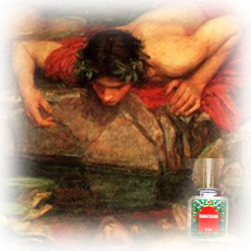 Narcissus Pure Indian Attar Oil