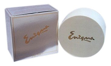 Enigma By Alexandra De Markoff For Women Perfumed Powder