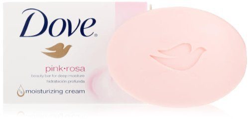 Dove Bar Soap 475 Oz 48 Bars