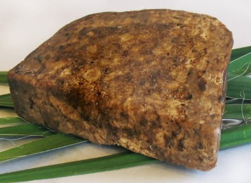 African Black Soap 1lb by smellgood