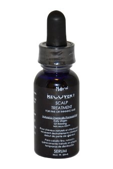 Nairobi Recovery Scalp Treatment Serum Unisex 1 Oz.