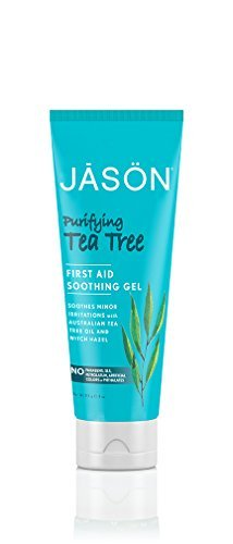Jason Natural Products Tea Tree Gel 120 ml by Jason Bodycare
