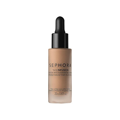 Sephora Teint Infusion Ethereal Natural Finish Foundation Peach 26