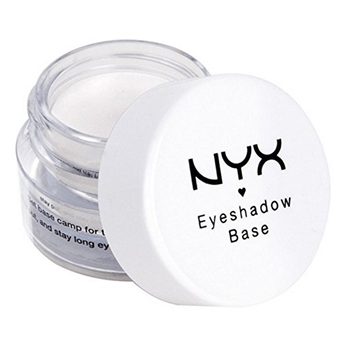 NYX Eye Shadow Base Primer ESB01 - White BCS_BZ
