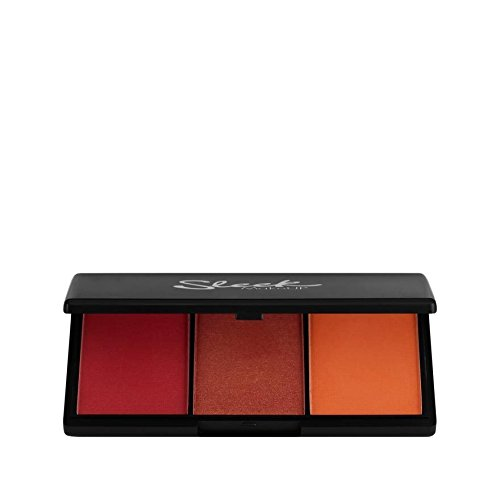 Sleek Blush On By 3 Palette 20g Colour No364 Sugar 256526 Created by 287