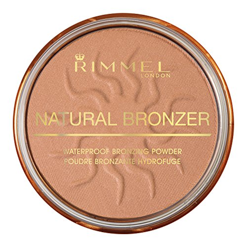 Rimmel Natural Bronzer Sunshine 049 Fluid Ounce