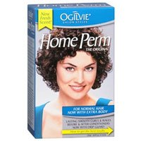 Ogilvie Home Perm The Original Normal Hair With Extra Body 1 Each Pack of 2