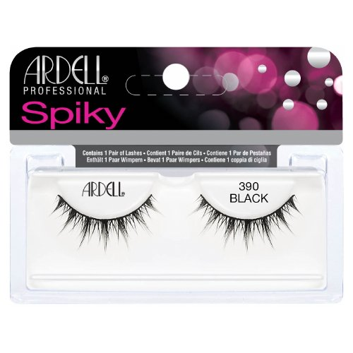 ARDELL Professional Lashes Spiky Collection - Black 390