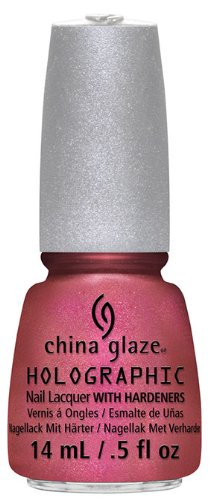 China Glaze Nail Lacquer Not In This Galaxy