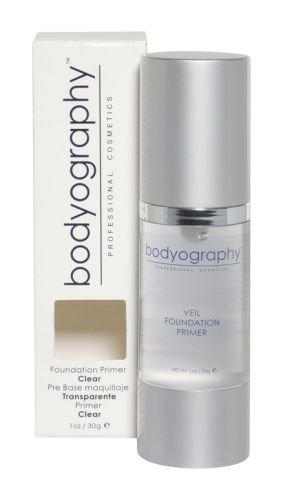 Bodyography Veil Foundation Primer In Clear