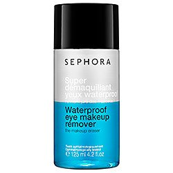 SEPHORA COLLECTION Waterproof Eye Makeup Remover 676 oz
