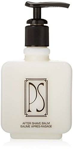 Ps By Paul Sebastian For Men, Aftershave Balm, 4-ounce