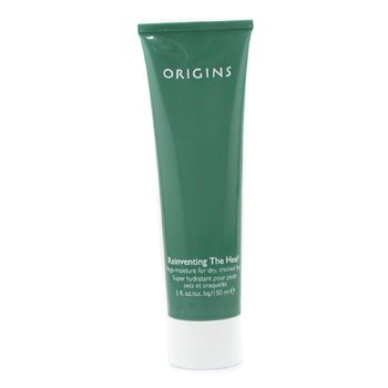 Origins Reinventing The Heel Mega-Moisture For Dry Cracked Feet - 150ml5oz
