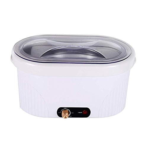 BHDYHM Paraffin Wax Machine for Hand and Feet Paraffin Wax Bath Paraffin Wax Warmer Quick Heating Paraffin for Full Body Hair Removal Spa