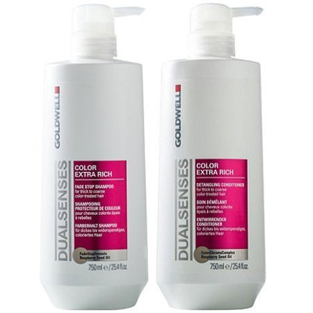 Goldwell Dualsenses Extra Rich Color Duo 254 oz each