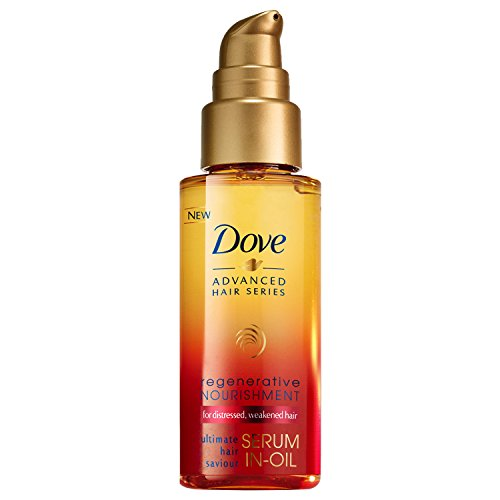Dove Advanced Hair Series Serum-In-Oil Regenerative Nourishment 17 oz