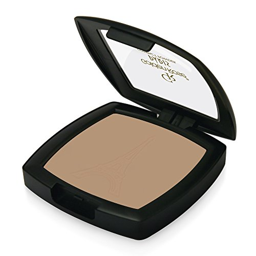 Golden Rose Paris Compact powder - 62