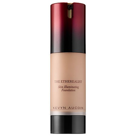 Kevyn Aucoin The Etherealist Skin Illuminating Light Enhancer Foundation 01 095 Fluid Ounce