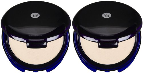 CoverGirl CG Smoothers Pressed Powder Foundation - Translucent Fair 705 - 2 pk