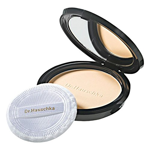 Dr Hauschka Translucent Face Powder Compact PACK OF 4