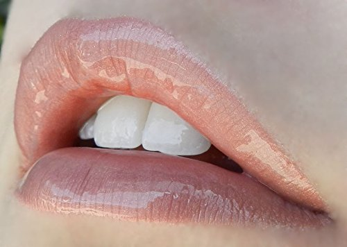 LipSense Bundle - 2 Items 1 Color and 1 Glossy Gloss Pink Champagne
