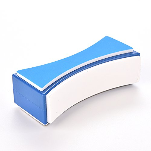 1pcs Nail Art Shiner Buffer Sanding File Block Manicure Pedicure