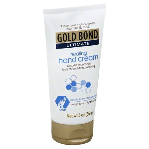 Gold Bond Ultimate Intensive Healing Hand Cream 3 oz 85 g Pack of 1