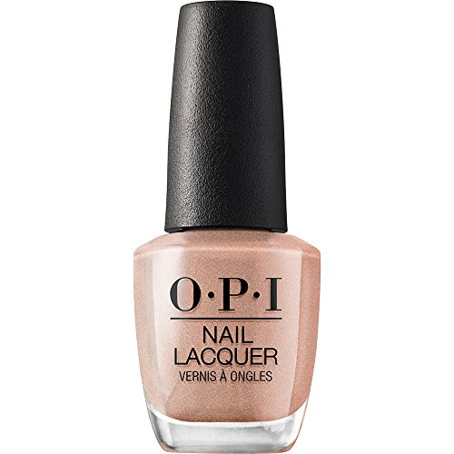 OPI Nail Lacquer Nomads Dream