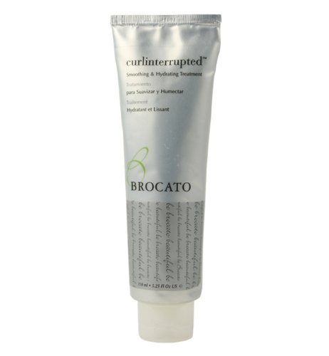Brocato Curlinterrupted Smoothing Hydrating Treatment525 oz